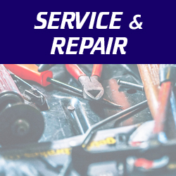Have your Tools Serviced in Winsford
